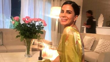 Kirti Kulhari Announces Break From Social Media, Wishes Fans A Happy New Year In Advance