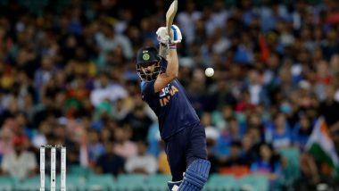 Virat Kohli is Now the Highest Run-Scorer As Captain in T20Is, Goes Past Aaron Finch