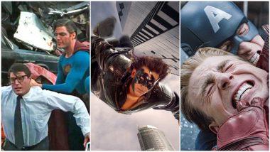 Before Hrithik Roshan Vs Hrithik Roshan in Krrish 4, These Superheroes Battled Their Doppelgangers on Screen