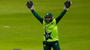 Pakistan vs South Africa 3rd T20I 2021 Live Streaming Online on SonyLiv: Get PAK vs SA Cricket Match Free TV Channel and Live Telecast Details on PTV Sports