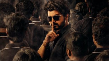 Master Leaked: Vijay Starrer Faces Wrath Of Online Piracy Ahead Of Its Grand Theatrical Release, Thalapathy Fans Request Not To Share Any Video Clips