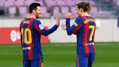 Ronald Koeman Reveals Lionel Messi, 'Happy & Excited' at Barcelona, Praises Argentine After Catalans Thrash Deportivo Alaves 5-1