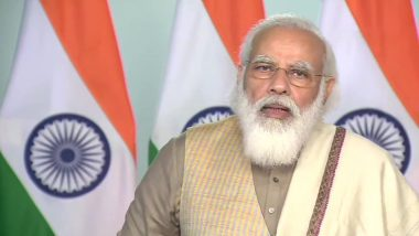 Congress Asks PM Narendra Modi to Talk to Agitating Farmers and Listen to Their Legitimate Grievances