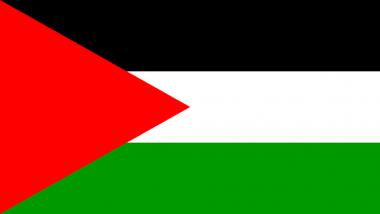 Palestine Slams Bahrain Over Importing Goods From Israeli Settlements