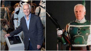 Jeremy Bulloch, Star Wars' Boba Fett Actor, Dies At 75; Billy Dee Williams, Mark Hamill Offer Condolences