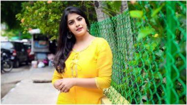 Varalaxmi Sarathkumar Issues a Statement after her Social Media Accounts Get Hacked