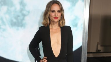 Natalie Portman to Star in Film Based on Elena Ferrante's Best-Selling Novel 'Days Of Abandonment'