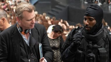 Tenet Star John David Washington on Christopher Nolan: He Exceeded My Expectations, Fully Embraced Me and Championed My Performance