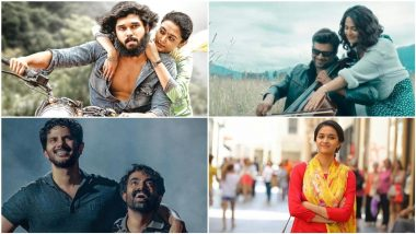 From Anushka Shetty's Nishabdam to Dulquer Salmaan's Maniyarayile Ashokan, 7 South Films of 2020 That Released Directly on OTT and Left Us Annoyed! (LatestLY Exclusive)