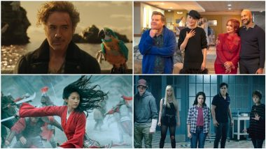 Year Ender 2020: From Robert Downey Jr's Dolittle to Vin Diesel's Bloodshot, 7 Big-Ticket Hollywood Films That Disappointed Us the Most This Year (LatestLY Exclusive)
