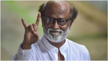 Rajinikanth Is Elated About His Dadasaheb Phalke Win, Releases Official Statement!