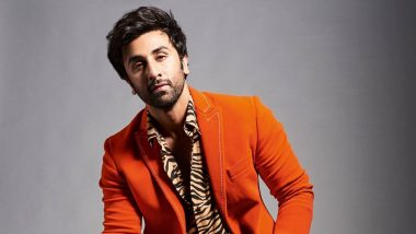 Abhay Chopra Opens Up About Directing Ranbir Kapoor in Short Film 'Karma'