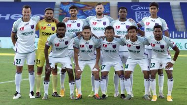OFC vs NEUFC Head-to-Head Record: Ahead of ISL 2020-21 Clash, Here Are Match Results of Odisha FC vs NorthEast United FC Encounters in Indian Super League