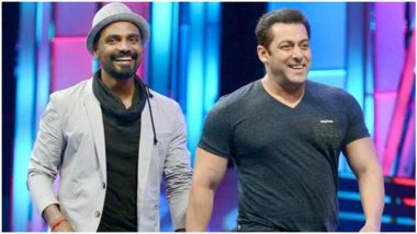 Salman Khan Made Sure Remo D'Souza Is Taken Care of During Hospitalisation, Reveals Choreographer
