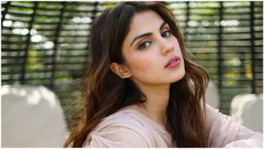 Chehre Makers Open Up About Rhea Chakraborty's Missing Name From the Poster, Says 'Didn't Want to Take Undue Advantage'