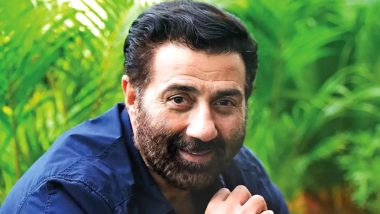Sunny Deol Quarantines Himself in Himachal After Testing Positive for COVID-19, Fans Wish Him Speedy Recovery (View Tweets)
