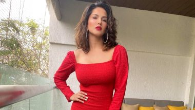 Sunny Leone Ditches Her Luxury Car for a Rickshaw Ride, Calls It 'Best Mode of Transportation'
