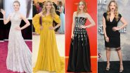 Amanda Seyfried Birthday: Cutesy Dresses and Elegant Gowns, Her Wardrobe Has the Best of Everything (View Pics)