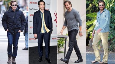 Jake Gyllenhaal Birthday: He's a Brilliant Actor With An Equally Brilliant Wardrobe