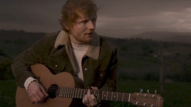 Ed Sheeran's Manager Talks About Singer's Upcoming Untitled Album, Says 'Bad Habits' Is Not Necessarily Its Representative