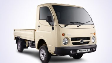 Tata Motors Commercial Vehicles To Become Expensive From January 1, 2021