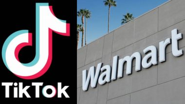 Walmart Partners With TikTok to Bring Live Stream Shopping Experience