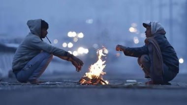 Rajasthan Winters: Mount Abu Coldest at Minus 2 Degrees Celsius; Churu, Sikar, Bhilwara and Other Regions Reel Under Severe Cold Wave Conditions