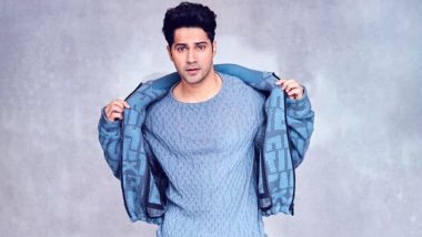 Varun Dhawan Confirms Testing Positive for COVID, Says 'I Could Have Been More Careful'