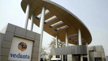 Vedanta Raises USD 1.4 Billion to Retire Debt