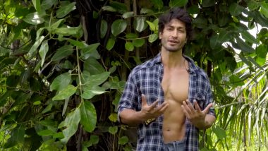 Vidyut Jammwal Sheds Light On Erectile Dysfunction and Men's Sexual Health (Watch Video)