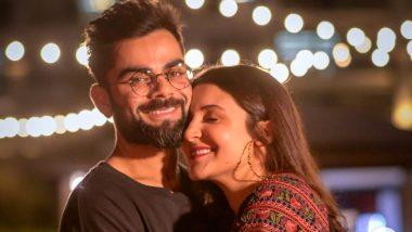 Anushka Sharma Opens Up on Co-Parenting With Virat Kohli, Says 'We Don't Want to Raise a Child in Public Eye'