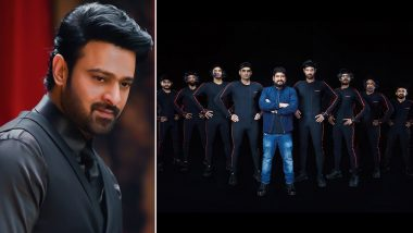 Adipurush: Motion Capture Of Prabhas Starrer Commences From January 19!