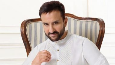 Saif Ali Khan To Essay The Role Of An Idealistic Cop In Vikram Vedha Remake!