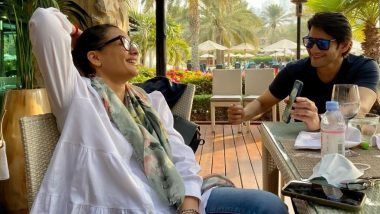 Mahesh Babu Wishes His 'Boss Lady' Namrata Shirodkar With A Heart-Warming Birthday Post! 7 Adorable Pictures Of The Tollywood Couple That Are A Must See