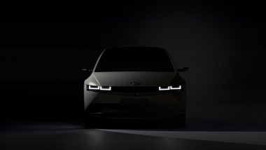 Hyundai IONIQ 5 Electric Car Teased, Likely to Debut in February 2021
