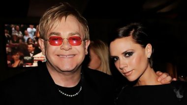 Victoria Beckham Talks About the Life-Changing Moment When Elton John Convinced Her to Quit Spice Girls