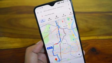Google Maps Gone Wrong? 34-Year-Old Driver Allegedly Following Google Maps' Directions Drowns Fortuner into a Dam in Maharashtra's Akole, Dies