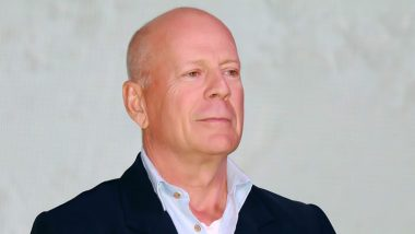 Bruce Willis Asked to Leave a Los Angeles Store After the Actor Refuses to Wear Mask