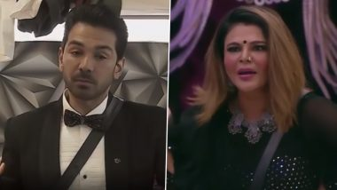 #ViewersWithAbhinav Trends on Twitter After Promo of Abhinav Shukla Crying Over Rakhi Sawant's Behaviour Surfaces Online