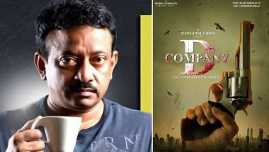 D Company Trailer: Ram Gopal Varma Calls His New Gangster Movie 'The Mahabharat' Of Underworld!