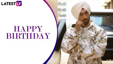 Diljit Dosanjh Birthday: Udta Punjab Actor Has A Heart Of Gold And Here's Proof