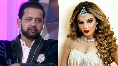 Bigg Boss 14: Rahul Mahajan Says He Stands By His 'Cheap' Comment on Rakhi Sawant, Says The 'Disgusting' Things Done By Her Were Not Shown Outside