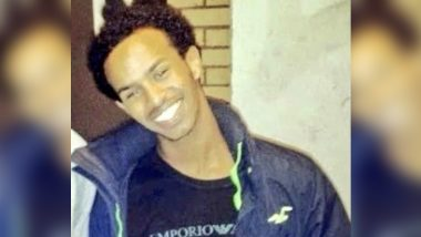 #Justice4Mohamud Trends on Twitter After Black Man Who Spent Night in Police Custody Died the Next Day