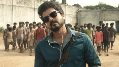 Master: Amazon Prime Video Releases Thalapathy Vijay's Deleted Scene From the Film and Internet Is Losing It (Watch Video)