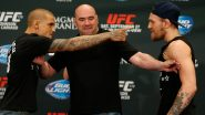 When Is Conor McGregor's Fight With Dustin Poirier: Know UFC 257 Date, Time, Fight Card and Other Details Ahead of MMA Event