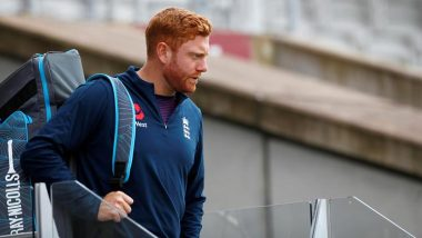 Niroshan Dickwella Sledges Jonny Bairstow After Being Dropped From England Squad Against India