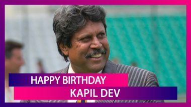 Happy Birthday Kapil Dev: Facts To Know About World Cup Winning Indian Captain