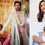 Varun Dhawan And Natasha Dalal Wedding: Deepika Padukone, Shahid Kapoor And Other B-Town Celebs Congratulate The Newly Married Couple!