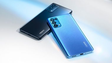Oppo Reno5 Pro 5G Launching Today in India, Watch LIVE Streaming of the Event Here