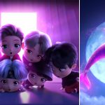 BTS Releases 'Dream On' and ARMY Can't Keep Calm! Hope and Happiness, TinyTAN Animated Music Video Is Winning Purple Hearts From K-Pop Fans